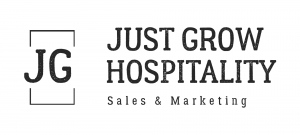 JustGrow Hospitality Sales & Marketing